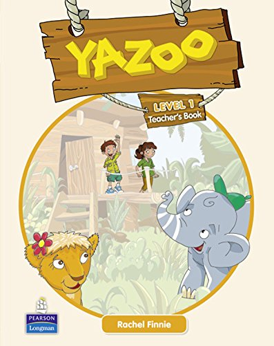 Yazoo Global Level 1 Teacher's Guide
