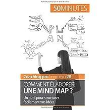Comment élaborer une mind map ?: Un Outil Pour Structurer Facilement Vos Idées