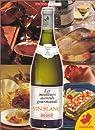 Les meilleurs accords gourmands avec le vin blanc et le rosé par Malnic