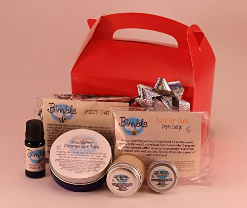 Bimble kit di sopravvivenza invernale \'Gift Box