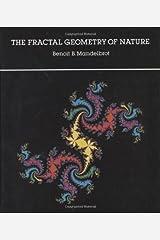The Fractal Geometry of Nature by Mandelbrot, Benoit B. (1982) Hardcover Hardcover