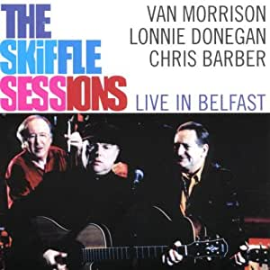 Skiffle Sessions Live in Belfast