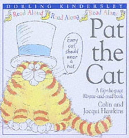 Descargar Libro Pat the Cat de Colin Hawkins