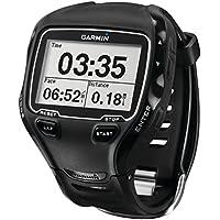 Garmin Forerunner 910XT GPS Running Cycling Open Water Swimming Multi Sport Triathlon Watch & Training Partner (Renewed)