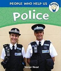 Popcorn: People Who Help Us: Police