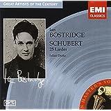 Schubert: 25 Lieder