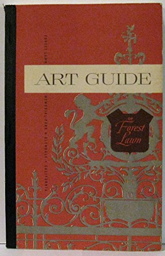 Forest Lawn Memorial (Art Guide of Forest Lawn)