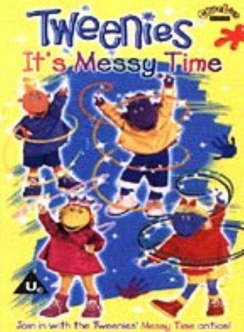 Tweenies - It's Messy Time [UK Import]