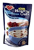 #1: Eco Valley Hearty White Oats, 1kg