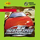 Need For Speed II - Special Edition [Green Pepper]