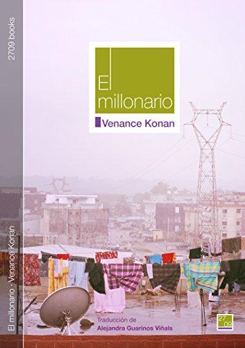 El millonario por Venance Konan