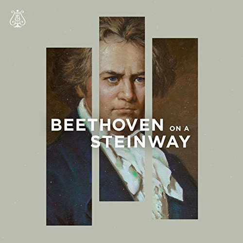 Beethoven on a Steinway