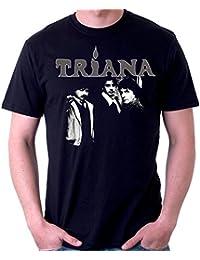 35mm - Camiseta Hombre - Triana - Jesus De La Rosa - T-Shirt
