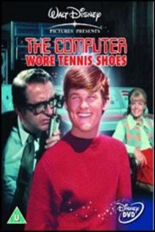 Bild von The Computer Wore Tennis Shoes [UK Import]