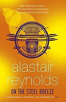 On the Steel Breeze (Poseidons Children Book 2) by [Reynolds, Alastair]