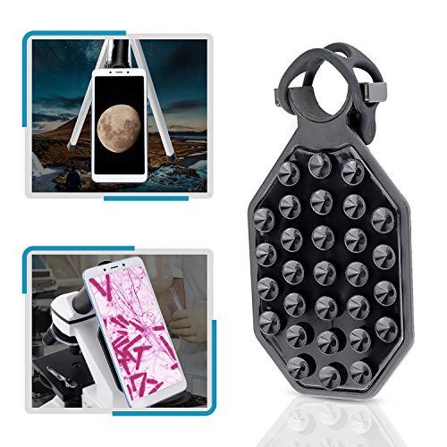 Telefono movil, Adaptador teléfono, telescopio monocular