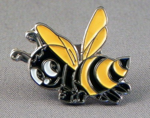 metal-enamel-pin-badge-looney-tunes-hornet-wasp-bee