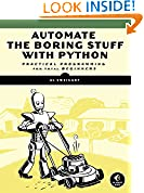 #10: Automate the Boring Stuff with Python