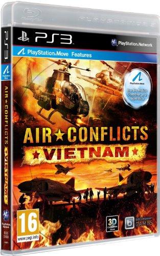 Air Conflict - Vietnam
