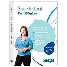 Sage Instant Payroll V12 Explore (PC)