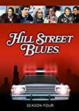 Hill Street Blues: Season Four [Edizione: Stati Uniti] [Italia] [DVD]