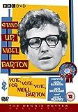 Stand Up Nigel Barton / Vote, Vote, Vote For Nigel Barton [DVD][1965]