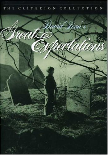 Great Expectations (The Criterion Collection) by Criterion