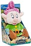 Disney 800508 - Peluche Cucciolo, sette nani, 25 cm, in scatola-vetrina