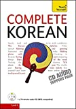 Complete Korean (Learn Korean with Teach Yourself): New Edition (Ty Complete Courses)