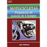 Motocicletas : puesta a punto de motores de 4 tiempos