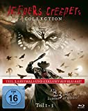 Jeepers Creepers Collection 1-3 - Limitierte Edition [Blu-ray] -