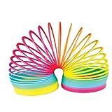 Rainbow Springy