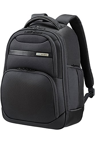 Samsonite Vectura Business Rucksack 42 cm Laptopfach Black
