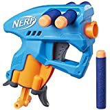 Nerf N-Strike Nano Fire, Blue