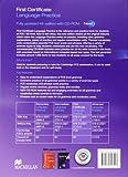 Image de First certificate language practice. With key. Per le Scuole superiori. Con CD-ROM