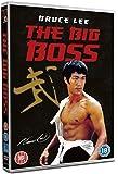 The Big Boss [DVD]