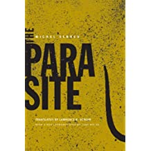 The Parasite (PostHumanities (Paperback))