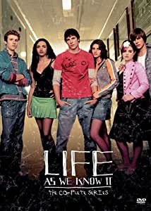 Life As We Know It [DVD] [2005] [Region 1] [US Import] [NTSC]