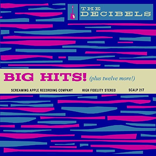 Preisvergleich Produktbild Big Hits! (Plus 12 More) [Vinyl LP]