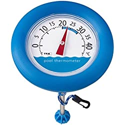 TFA 40.2007 200 x 350mm Poolwatch Swimming Pool Thermometer