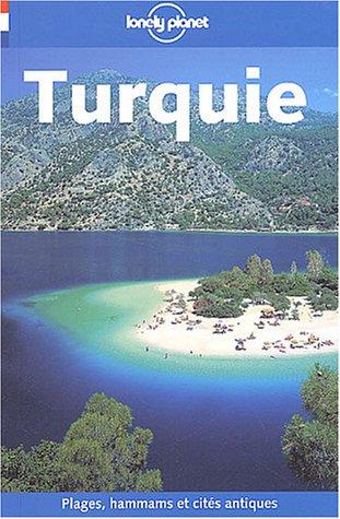 Turquie 2004 par Pat Yale, Richard Plunkett, Verity Campbell