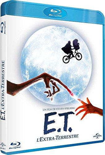 E.T., l'Extra-Terrestre [Blu-ray]