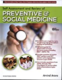 SELF ASSESSMENT AND REVIEW PREVENTIVE & SOCIAL MEDICINE 8ED 2016