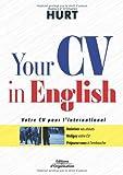 Your CV in english: Votre CV pour l'international