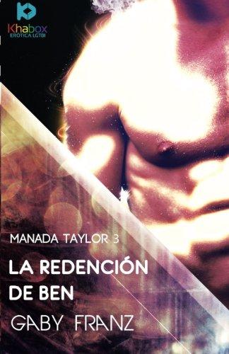 la-redencion-de-ben-volume-4-manada-taylor