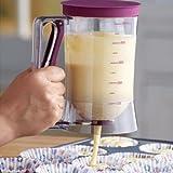 Generic Cupcake Batter Dispenser Pancake...