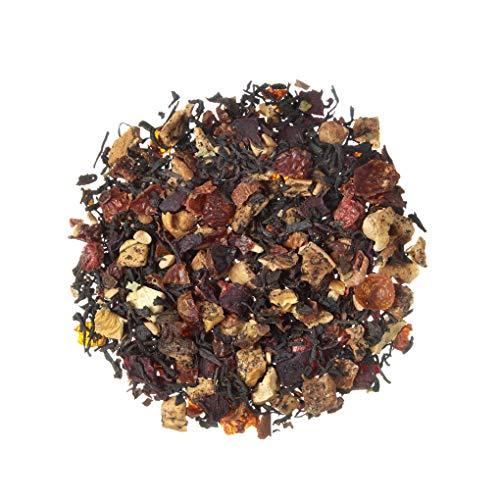 TEA SHOP - Te negro - BerryFields - Tes granel - 100g