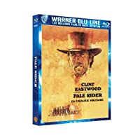 Cheap DVDs and blu-ray - Pale Rider [Blu-ray] (1985) (Region