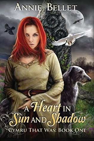 book cover of A Heart in Sun and Shadow