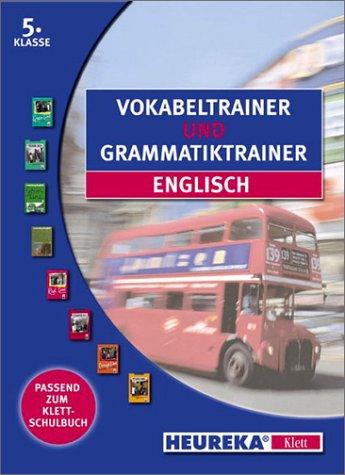 Vokabel- und Grammatiktrainer Englisch Klasse 5